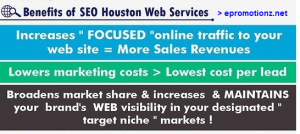 benefits of SEO process
